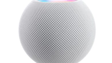 Photo of El HomePod mini arrasa en su primer día de ventas