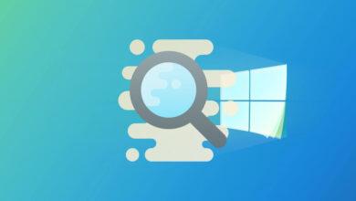Photo of La búsqueda de Windows 10 tiene una genial función escondida para buscar usando capturas de pantalla: te explicamos cómo usarla