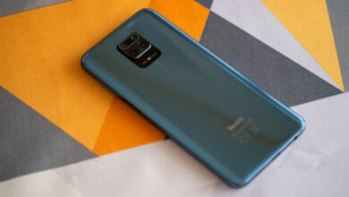 Photo of Dos nuevos Redmi Note 9 con 5G y panel de 120Hz se dejan ver en TENAA