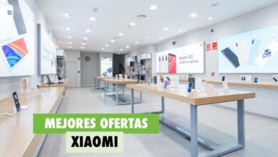 "Photo of Robots aspiradores desde 127 euros, Mi Mix 5G a precio de escándalo y Smart TV de 55"" con descuento: mejores ofertas Xiaomi este fin de semana"
