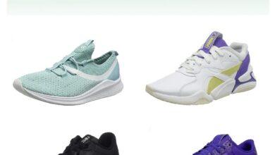 Photo of Chollos en tallas sueltas de zapatillas Nike, New Balance, Puma o Adidas por 35 euros o menos en Amazon
