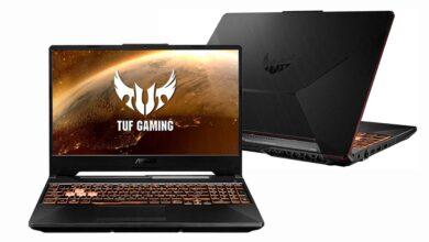 Photo of Sólo hoy, MediaMarkt te deja el potente ASUS TUF Gaming F15 FX506LH-BQ030 por 999 euros con 200 de rebaja