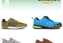 Photo of Hasta un 30% de descuento en zapatillas y zapatos Paredes sólo hoy hasta medianoche en Amazon