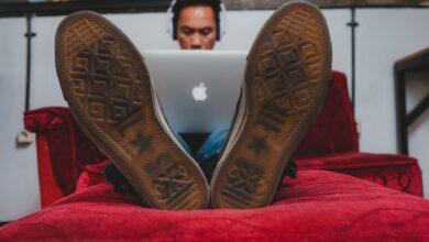 Photo of Las mejores ofertas de zapatillas hoy: Adidas, Nike y Converse más baratas