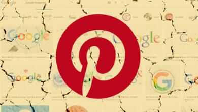 Photo of Esta extensión te librará de Pinterest en las búsquedas de Google Imágenes