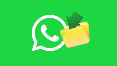 Photo of Cómo guardar un chat entero de WhatsApp con sus imágenes, stickers y demás