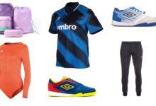 Photo of Ofertas Umbro en Amazon con descuentos de hasta el 30% en zapatillas, camisetas, sudaderas o pantalones deportivos
