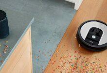 Photo of Con el robot aspirador Roomba 971 te olvidas de barrer y hoy pagas 100 euros menos por él en Amazon