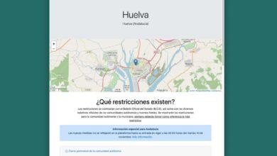 Photo of QueCovid.es, una web que informa de las restricciones que hay en tu localidad y código postal por el COVID-19