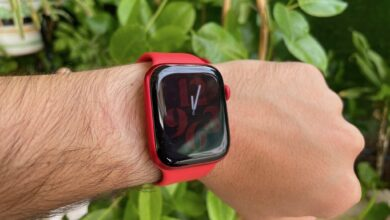 Photo of Protector de pantalla para Apple Watch de Belkin: cuida tu reloj de arañazos inesperados y de forma invisible