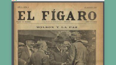 Photo of La Biblioteca Nacional de España libera más de 30 millones de imágenes que podemos descargar y utilizar gratis