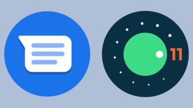 Photo of Google Mensajes estrena la nueva transición suave y natural del teclado en Android 11