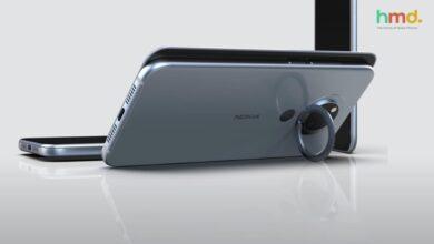 Photo of Así habría sido el Nokia N95 con Android: filtrado un prototipo deslizante con triple cámara