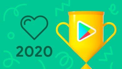 Photo of Ya puedes elegir las mejores aplicaciones Android de 2020: Google abre las votaciones de Play Store