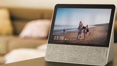 Photo of Ahora en PcComponentes te puedes llevar el asistente personal con pantalla Lenovo Smart Display 7 por la mitad de su precio, a 59,90 euros
