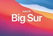 Photo of Apple ha liberado la segunda beta RC de Big Sur 11.0.1, versión final el 12 de noviembre