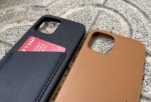Photo of Fundas de cuero para iPhone 12 Pro: Mujjo vuelve a cumplir con estilo y calidad en esta generación