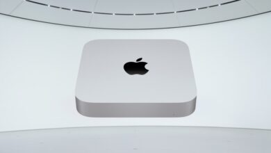 Photo of Apple desvela un nuevo Mac mini con chip M1: hasta seis veces más potencia en GPU para el primer sobremesa con Apple Silicon