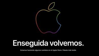 Photo of La Apple Store cierra unas horas antes del evento de los MacBook con Apple Silicon