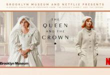 Photo of El alucinante vestuario de 'Gambito de dama' y 'The Crown' puede verse al detalle en esta exposición virtual del Museo de Brooklyn