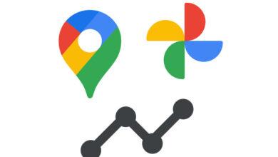 """Photo of La cronología de Google Maps llegará a Google Fotos y añadirá la pestaña """"Viajes"""""""