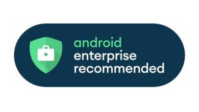 Photo of Samsung se une a Android Enterprise: Google certifica algunos móviles y tablets Galaxy para empresas