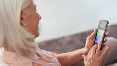Photo of SPC APOLO: nuevo móvil asequible para personas mayores con Android GO y una batería de 2.200 mAh