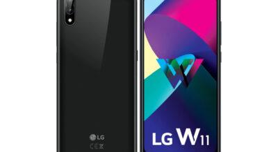 Photo of LG W11, LG W31 y LG W31+: tres nuevos gama de entrada económicos con Helio P22