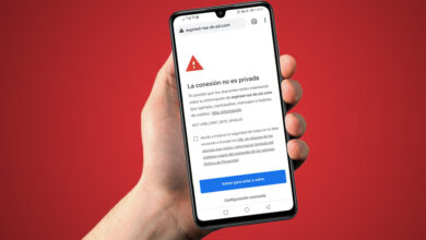 Photo of Los móviles con Android Nougat o inferior tendrán problemas para abrir algunas webs en 2021