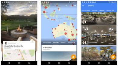 Photo of Street View prueba un modo de conducción, para subir vídeos sin una cámara 360
