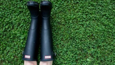 Photo of Las botas de agua más deseadas son estas Hunter que encontramos en el Single's Day de AliExpress con 40 euros de descuento