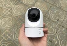 Photo of Eufy Indoor Cam 2K, análisis: una cámara compatible con HomeKit Secure Video a un precio muy atractivo