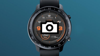 Photo of Cómo hacer capturas de pantalla en un smartwatch Wear OS