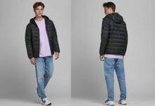Photo of ¿Buscas un abrigo barato? el Jjemagic Puffer de Jack & Jones en color negro está rebajado a 28,99 euros en Amazon en todas sus tallas