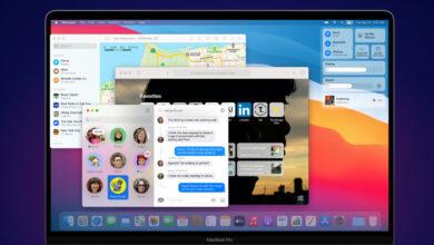 Photo of macOS 11.0 Big Sur llega hoy: estas son todas sus novedades y así puedes actualizar