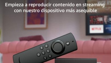 Photo of Convierte tu viejo televisor en todo un Smart TV por menos de 20 euros con este Fire TV Stick rebajadísimo hoy en Amazon