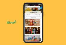 Photo of Glovo ahora quiere repartir mucho más que comida en menos de 35 minutos: así es su nueva estrategia retail y con 'darkstores'