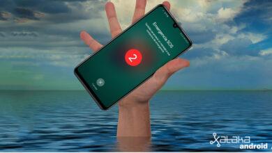 Photo of Cómo añadir la información de emergencia en un móvil Huawei