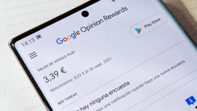 Photo of Cómo obtener saldo gratis para pagar apps y servicios de Google con Opinion Rewards