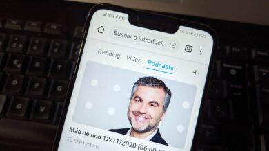 Photo of Huawei recorta terreno con Google añadiendo sección de podcasts a su navegador