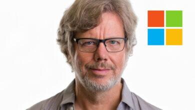 """Photo of El creador de Python se """"aburre"""" de estar jubilado y se incorpora a Microsoft como desarrollador"""