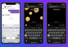Photo of Instagram y Messenger reciben nuevo modo en que los mensajes desaparecen como en Snapchat: así funciona