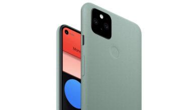 Photo of La cámara de Google se actualiza a la versión 8.1 y lleva mejoras a casi todos los Pixel