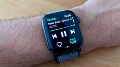 Photo of Spotify amplía sus pruebas de reproducción desde el Apple Watch: puede que ya la tengas activa