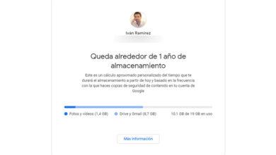 Photo of Cómo saber cuánto te durará el almacenamiento de Google Fotos antes de que se llene