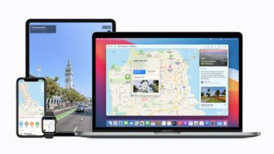 Photo of Cómo cambiar la dirección de nuestra casa, trabajo o centro de estudios en la app Mapas de nuestro iPhone o iPad