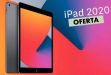 Photo of El iPad 2020 te sale 50 euros más barato si usas el cupón P1111 de eBay