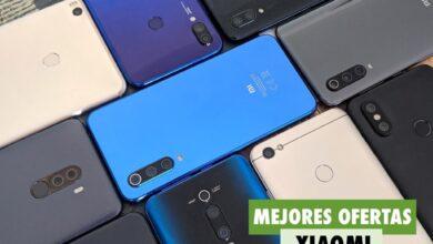 Photo of Redmi Note 9 por 127 euros, Mi 10 Lite 5G a precio de escándalo y Mi Band 5 rebajadas: mejores ofertas Xiaomi este fin de semana