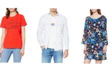 Photo of Chollos en tallas sueltas de vestidos, chaquetas o camisas Superdry, Pepe Jeans o Levi's en oferta en Amazon