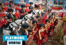 Photo of Vehículos con descuento, figuras Plus desde 2,99 euros y el Chalet Family Fun a precio de locura: mejores ofertas Playmobil hoy